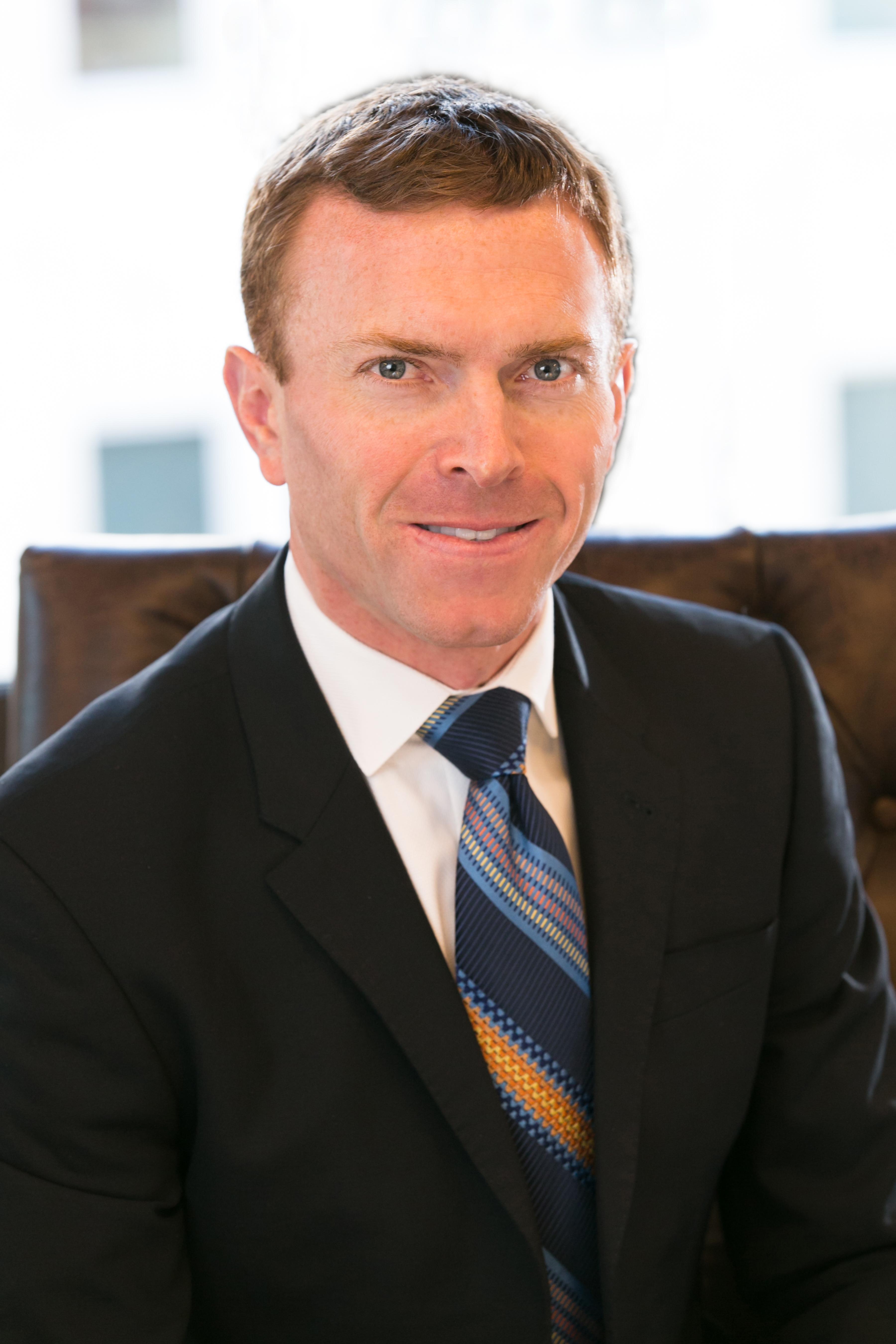 Brian E. Hansen
