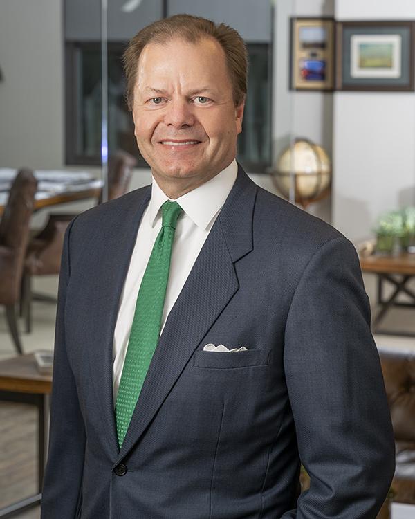 Jeffrey W. Miller
